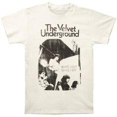 Velvet Underground White Light/White Heat fitted jersey T-Shirt, Small, Black Impact http://www.amazon.com/dp/B00G5T0H2G/ref=cm_sw_r_pi_dp_2rDrwb03ERTHE