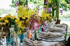 No nosso site Casa & Decor, nós postamos, no ano passado, o lindo aniversário de Nathália Abi-Ackel. A festa despojada pode ser uma boa inspiração para