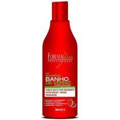 100 Shampoos Nacionais Liberados Para Low Poo – Lane Curls
