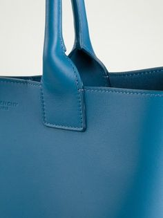 Givenchy large 'Easy' tote Givenchy, Madewell, Easy, Tote Bag, Shopping, Women, Fashion, Brown Leather, Handbags