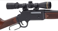 Shoot Over 1000 Yards With The Henry Long Ranger In 2020 Lever Action Rifles Henry Rifles Lever Action Guns