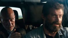 Goddammit, Professor X.                 If you've seen Logan, you know it has a very different feel from past X-Men movies. It's gritty and dark and extremely violent — but it still reunites our two faves, Logan and Professor Charles Xavier.        If you'll recall, the...