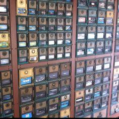 Sea Ranch Post Office , zip code, 94597