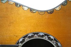 Pearls of Wisdom - Inlays on Martin Guitars