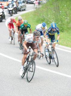 2012 Tour de France, stage 1 - Maxime Bouet