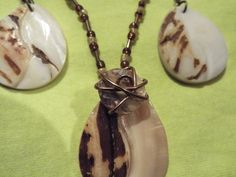 Mother's Droplets by TiffanysToques on Etsy