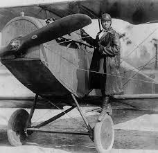 Bessie Coleman First African American Woman Female Airplane Pilot Aviator Aviatrix Black History Black & White Photography Photo Print. Another photo of Bessie Coleman is available here: Women In History, Black History, Bessie Coleman, Atlanta, Airplane Pilot, Dream Live, African American Women, African Americans, Vintage Photographs