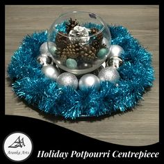 Beautiful home decor for the holidays #homedecorideas #holidaydecorchristmas #christmasdecor Accessories Shop, Fashion Accessories, Fashion Rings, Fashion Jewelry, Potpourri, Home Decor Items, Ring Earrings, Centerpieces, Christmas Decorations