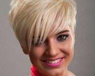 Cute Short Hair Cuts for 2013   2013 Short Haircut for Women