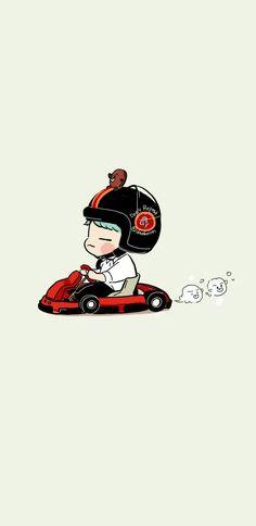 Bts Min Yoongi/Suga Pinterest/QxBoss