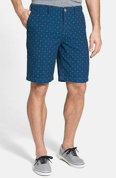 Get for shorts season