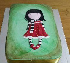 Corjuss Cake - Cake Design by Serras