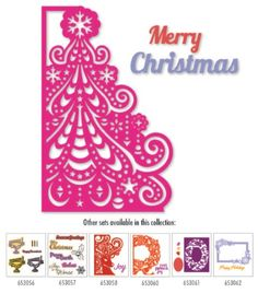 Simply Defined Joyous Tradition Collection; http://scrapbookingmadesimple.com/simply-defined-joyous-tradition-collection-holiday-tree/