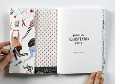 What Is Illustration Good For?