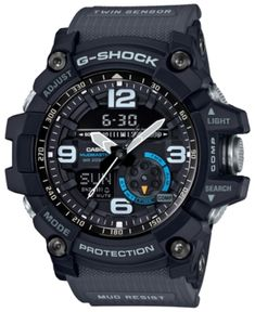 Shop men's and women's digital watches from G-SHOCK. G-SHOCK blends bold style with the most durable digital and analog-digital watches in the industry. G Shock Watches Mens, Men's Watches, Watches Online, Sport Watches, Cool Watches, Watches For Men, All Black Watches, Wrist Watches, Casio G-shock