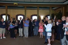 #MorganCounty Business Leader Cover Party #Indiana