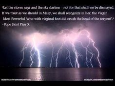 """TradCatKnight Exclusive: """"The 3 Days of Darkness"""" - YouTube"""