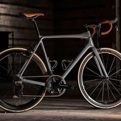 Elegant and simple @alliedcycleworks @bcliftonphoto #iRideENVE #BuiltwithENVE