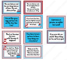 Game idea...match Dr. Suess quotes to the book they're from