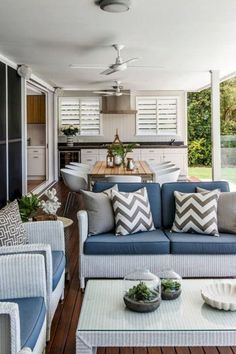55 Fantastic Outdoor Kitchens Ideas On A Budget #outdoor #kitchens #kitchenideas