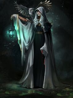 Constance of Acre and her familiar