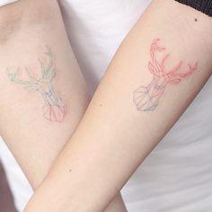 香港紋身-HELLO TATTOO-極刺青