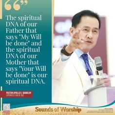 New Jerusalem, Davao, Kingdom Of Heaven, Great Leaders, Son Of God, Apollo, Spotlight, Worship, Philippines