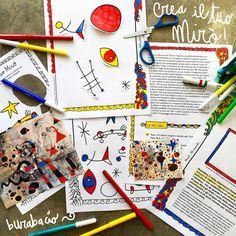"""Siamo arrivati alla decima puntata di questo bel progetto a cui sto partecipando con matite e pennarelli:""""La mia Storia dell'Arte"""",scritto e ideato da Artkids. La scorsa puntata…"""