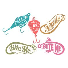 Bite Me Cuttable Design Cut File. Silhouette Cameo Projects, Silhouette Design, Vinyl Crafts, Vinyl Projects, Cricut Vinyl, Vinyl Decals, Vinyl Monogram, Silhouette Machine, Cricut Creations