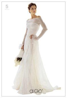 la spose di gio; in love with this dress