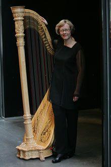 Sinfonia Lahti - Leena Saarenpää