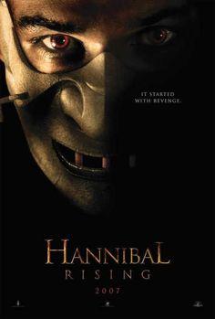 Hannibal Rising : 7/10