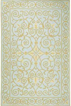 Irongate Area Rug - Wool Rug - Area Rug - Floor Covering | HomeDecorators.com
