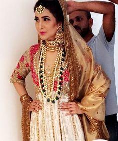 Bridal Farah talib aziz 2016