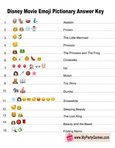 Guess The Emoji Answers, Quiz With Answers, Emoji Quiz, Emoji Games, Emoji Puzzle, Free Emoji, Guess The Movie, Emoji Movie, Guessing Games