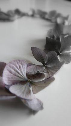 ** Grey & lavender