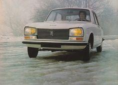 https://flic.kr/p/6ZswXr | Peugeot 304 1971