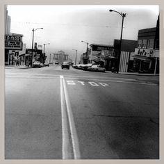 Our lovely #ManhattanBeach circa 1962. #repost