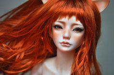 Caroline ( aka Luna ) | Flickr - Photo Sharing!