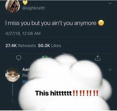 *aint mine anymore Tweet Quotes, Twitter Quotes, Sad Quotes, Love Quotes, Photo Quotes, Picture Quotes, Real Talk Quotes, Quotes To Live By, Relatable Tweets