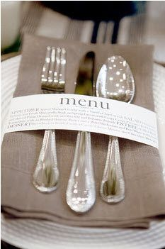 Table Setting Ideas | ... table settings posted by wed admin in diy weddings wedding ideas