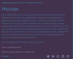 Humans Are Weird / Space Australia Hiccups