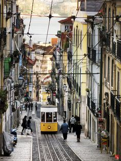 Eurphoria — breathtakingdestinations: Lisbon - Portugal...