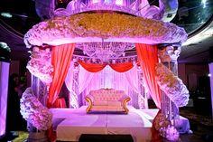 so pretty! #indianweddings