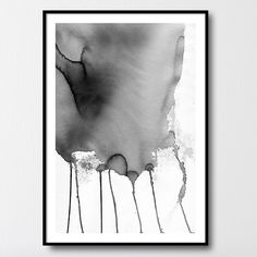 ABSTRAKCJA 102 Antonio Mora, Posters, Abstract, Artwork, Summary, Work Of Art, Auguste Rodin Artwork, Poster, Artworks
