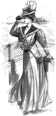 Victorian Woman - Victorian fashion - Wikipedia, the free encyclopedia
