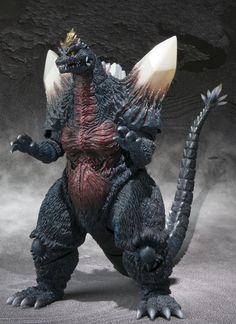 Bandai Space Godzilla - S.H. MonsterArts