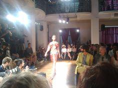 Silvio Betterelli Spring Summer 2013 Fashion Show - METRORURAL collection