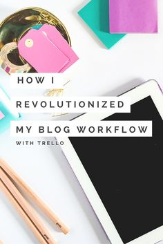 How to Organize Blog
