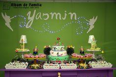 Blog da Yupii Fest: Sininho
